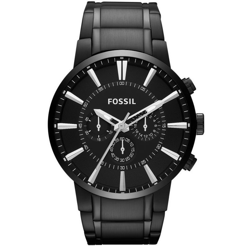 2334de84fc4e Reloj para Hombre Fossil Other FS4778 Cronógrafo Quartz - Joyería de ...