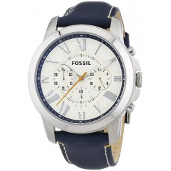 Reloj para Hombre Fossil Grant FS4925 Cronógrafo Quartz