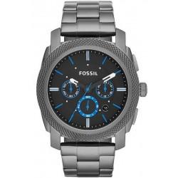 Reloj para Hombre Fossil Machine FS4931 Cronógrafo Quartz