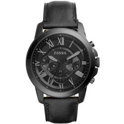 Comprar Reloj para Hombre Fossil Grant FS5132 Cronógrafo Quartz