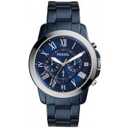Reloj para Hombre Fossil Grant FS5230 Cronógrafo Quartz