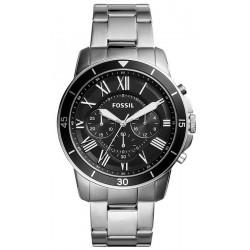 Reloj para Hombre Fossil Grant Sport Cronógrafo Quartz FS5236