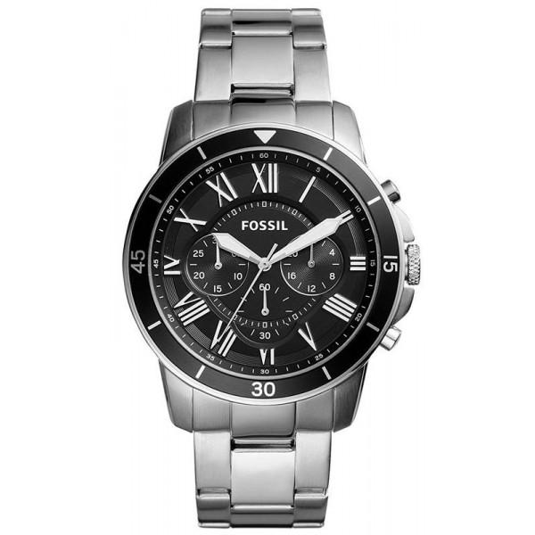 Comprar Reloj para Hombre Fossil Grant Sport Cronógrafo Quartz FS5236