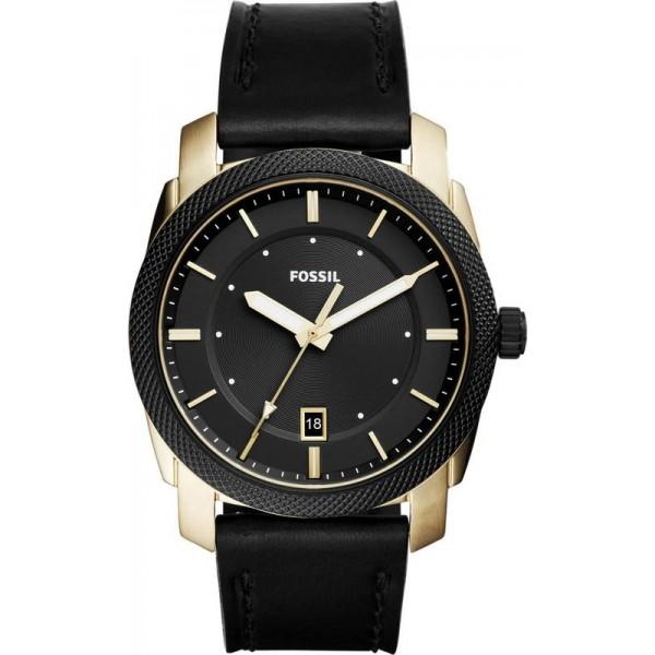 Comprar Reloj para Hombre Fossil Machine FS5263 Quartz
