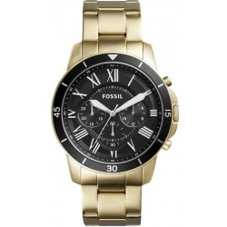 Reloj para Hombre Fossil Grant Sport FS5267 Cronógrafo Quartz