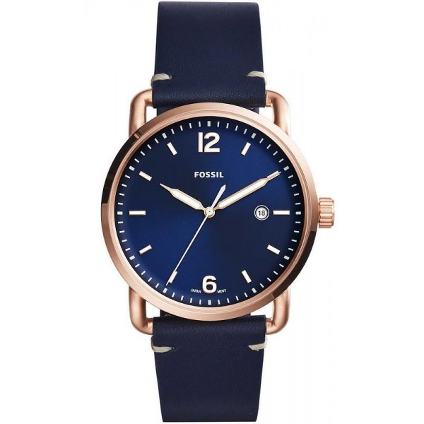 Comprar Reloj para Hombre Fossil Commuter 3H Date FS5274 Quartz