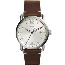 Comprar Reloj para Hombre Fossil Commuter 3H Date FS5275 Quartz