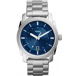 Reloj para Hombre Fossil Machine FS5340 Quartz