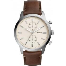 Reloj para Hombre Fossil Townsman FS5350 Cronógrafo Quartz