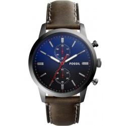 Reloj para Hombre Fossil Townsman FS5378 Cronógrafo Quartz