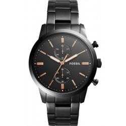 Reloj para Hombre Fossil Townsman FS5379 Cronógrafo Quartz