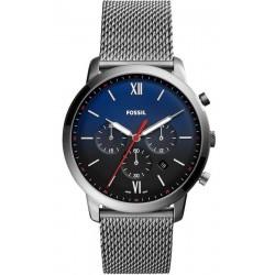 Reloj para Hombre Fossil Neutra Chrono FS5383 Quartz
