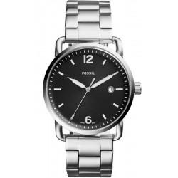 Comprar Reloj para Hombre Fossil Commuter FS5391 Quartz