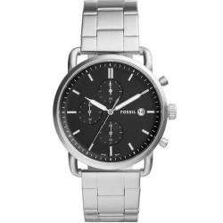 Comprar Reloj para Hombre Fossil Commuter FS5399 Cronógrafo Quartz