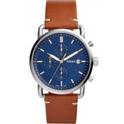 Comprar Reloj para Hombre Fossil Commuter FS5401 Cronógrafo Quartz