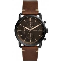 Comprar Reloj para Hombre Fossil Commuter FS5403 Cronógrafo Quartz