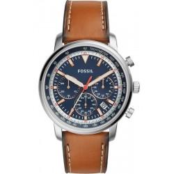 Comprar Reloj para Hombre Fossil Goodwin Chrono FS5414 Quartz