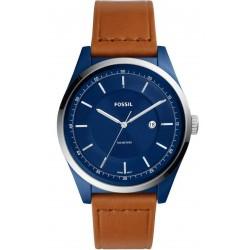 Reloj para Hombre Fossil Mathis FS5422 Quartz