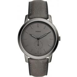 Reloj para Hombre Fossil The Minimalist - Mono FS5445 Quartz