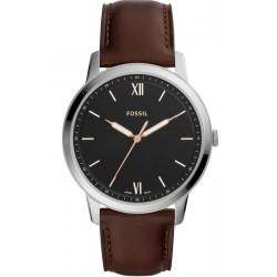 Reloj para Hombre Fossil The Minimalist 3H FS5464 Quartz