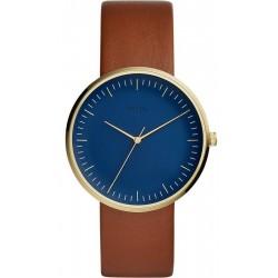 Reloj para Hombre Fossil The Essentialist FS5473 Quartz