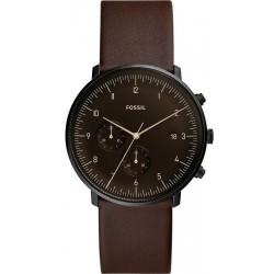 Comprar Reloj para Hombre Fossil Chase Timer FS5485 Cronógrafo Quartz