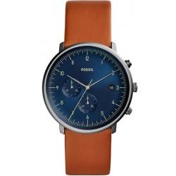 Comprar Reloj para Hombre Fossil Chase Timer FS5486 Cronógrafo Quartz
