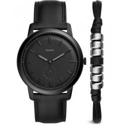 Reloj para Hombre Fossil The Minimalist - Mono FS5500SET Quartz
