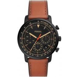 Reloj para Hombre Fossil Goodwin Chrono FS5501 Quartz