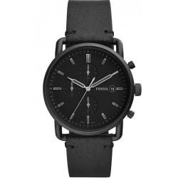 Comprar Reloj para Hombre Fossil Commuter Cronógrafo Quartz FS5504