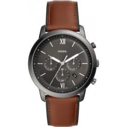 Reloj para Hombre Fossil Neutra Chrono FS5512 Quartz