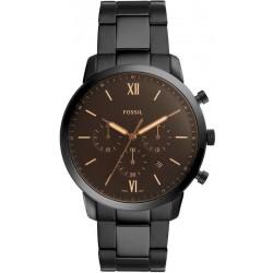 Reloj para Hombre Fossil Neutra Chrono FS5525 Quartz