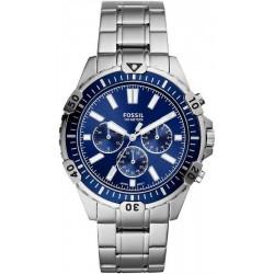 Comprar Reloj para Hombre Fossil Garrett Cronógrafo Quartz FS5623