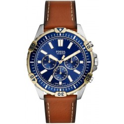 Comprar Reloj para Hombre Fossil Garrett Cronógrafo Quartz FS5625