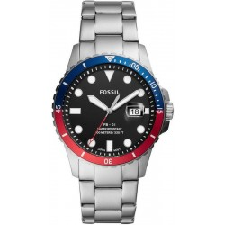 Reloj para Hombre Fossil FB-01 FS5657 Quartz