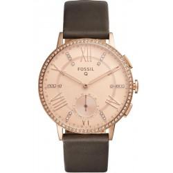 Reloj para Mujer Fossil Q Gazer Hybrid Smartwatch FTW1116