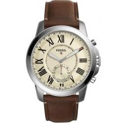Reloj para Hombre Fossil Q Grant FTW1118 Hybrid Smartwatch