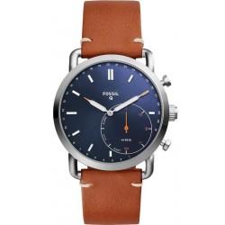 Reloj para Hombre Fossil Q Commuter Hybrid Smartwatch FTW1151
