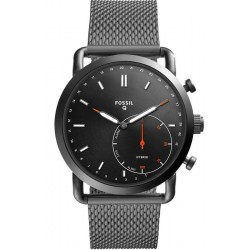 Reloj para Hombre Fossil Q Commuter Hybrid Smartwatch FTW1161