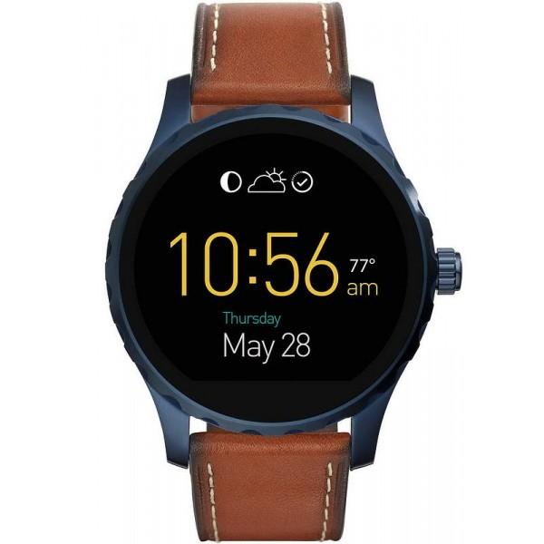 Comprar Reloj para Hombre Fossil Q Marshal Smartwatch FTW2106