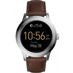Reloj para Hombre Fossil Q Founder Smartwatch FTW2119