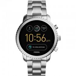 Reloj para Hombre Fossil Q Explorist Smartwatch FTW4000