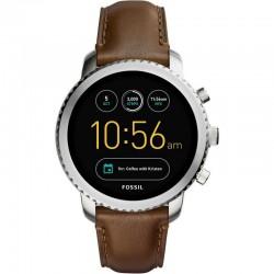 Reloj para Hombre Fossil Q Explorist Smartwatch FTW4003
