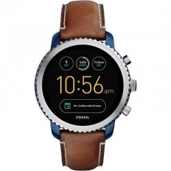 Reloj para Hombre Fossil Q Explorist Smartwatch FTW4004