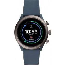 Reloj para Hombre Fossil Q Sport Smartwatch FTW4021