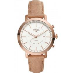 Reloj para Mujer Fossil Q Neely Hybrid Smartwatch FTW5007