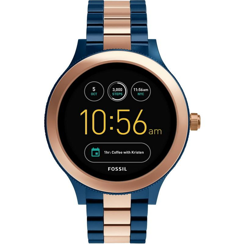 Relojes fossil mujer smartwatch