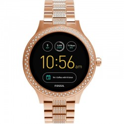 Reloj para Mujer Fossil Q Venture Smartwatch FTW6008