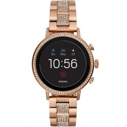 Reloj para Mujer Fossil Q Venture HR FTW6011 Smartwatch
