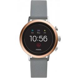 Reloj para Mujer Fossil Q Venture HR Smartwatch FTW6016